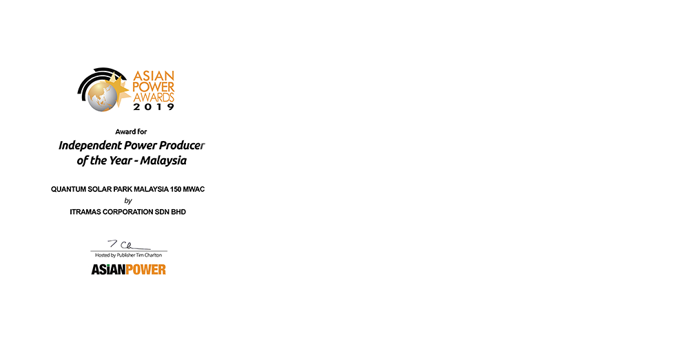 asian power award